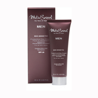 Защитный дневной крем для лица / Sea of Spa MetroSexual Bio Mimetic Protective Day Cream - Face Baldness