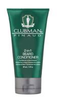 Кондиционер для бороды 2в1 / CLUBMAN Beard Conditioner 2-in-1