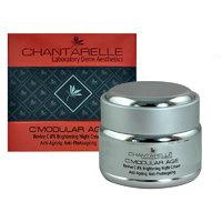 Ночной крем с витамином C 8 % против старения и фотостарения / Chanterelle Revive C 8 % Brightening Night Cream Anti-Ageing Anti-Photoageing