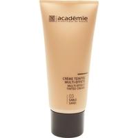 Тональный крем мульти-эффект тон 3 Песочный / Academie Creme teintee multi-effets