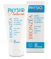 Гиалуроновый солнцезащитный крем «Сан Скрин» SPF 25 / Physio Natura Sun cream