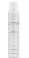 Текстурирующий лак для волос / Loma Texture & Finishing Spray