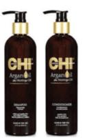 Акция от Chi Argan Oil (2)