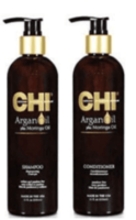 Акция от Chi Argan Oil (2)