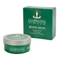 Бальзам для бороды / CLUBMAN Pinaud Beard Balm