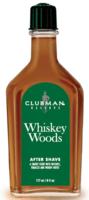 Лосьон после бритья / Clubman Pinaud Whiskey Woods