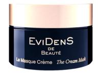 Крем-маска для лица / EviDenS De Beaute The Cream Mask