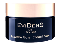 Крем для лица / EviDenS de Beaute The Rich Cream
