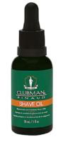 Масло для бритья / CLUBMAN Shave Oil