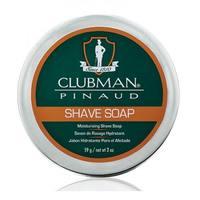 Мыло для бритья / Clubman Shave Soap