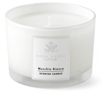 Свеча / Acca Kappa White Moss Scented Candle