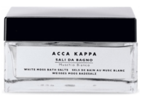 Соль для ванной / Acca Kappa White Moss Bath Salts
