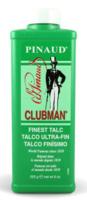 Пудра для тела / Clubman Pinaud FINEST POWDER