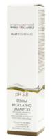 Себорегулирующий шампуль «Анти-жирность» / Simone Trichology Sebum Regulating Shampoo