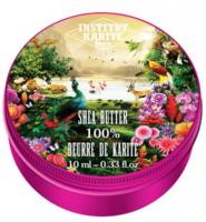 100% натуральное масло Ши / Institute Karite Pure Shea Butter Jungle Paradise 100 %