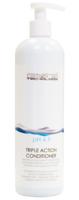 Маска-кондиционер «Тройное действие» / Simone Trichology Triple Action Hair Conditioner