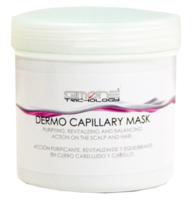 "Маска-пилинг для волос ""Дермокапилляр"" / Simone Trichology Dermo Capillary Treatment Mask"