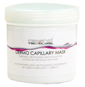 "Маска-пилинг для волос ""Дермокапилляр"" / Simone Trichology Dermo Capillary Treatment Mask"