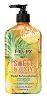 Молочко для тела Mash-ups ананас -дыня+юзу+карамболь / Hempz Body milk Mash-ups pineapple - melon + yuzu + carambola