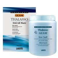 Концентрированная морская соль Талассо / Guam Sali di Mare
