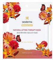 Лифтинговая маска / SesDerma Laboratories Beauty Treats Natural Lifting Therapy Mask
