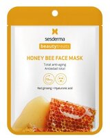 Антивозрастная маска для лица / SesDerma Laboratories Beauty Treats Honey Bee Face Mask