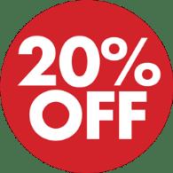 Скидка -20% на Ahava