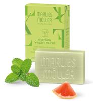 Твердый Веганский Шампунь Мелиса / Marlies Moller Solid Melissa Vegan Shampoo
