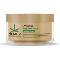 Сахарный скраб для тела Original / Original herbal sugar body scrub