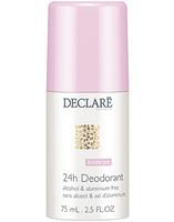 Шариковый дезодорант безаллюминиевый / Declare 24h Deodorant