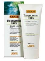 Фанго крем с дренажным эффектом / Guam Fangocrema Dren