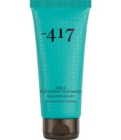 Маска грязевая для быстрого очищения кожи лица / -417 Agile - Purifying Mud Mask