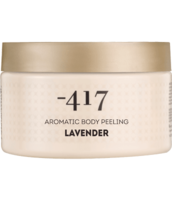 Крем - масло ароматическое для тела - Лаванда / -417 Aromatic Body Butter - Lavender