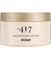 Крем - масло ароматическое для тела - Океан / -417 Aromatic Body Butter - Ocean