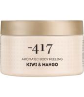 Пилинг ароматический для тела - Киви и Манго / -417 Aromatic Body Scrub Kiwi & Mango