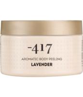 Пилинг ароматический для тела - Лаванда / -417 Aromatic Body peeling - Lavender