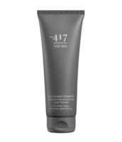 Шампунь для тела и волос для мужчин / -417 Body & Hair Shampoo for Men