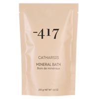 Соль минеральная для приготовления ванн / -417 Catharsis - Mineral Salt Bath