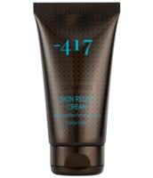 Крем успокаивающий для раздраженной, поврежденной и проблемной кожи лица и тела / -417 Catharsis - Skin Relief Cream