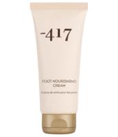 Крем-антистресс питательный для стоп / -417 Relaxing Foot Nourishing Cream
