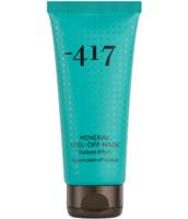 Маска - пилинг минеральная для лица / -417 Mineral Peel Off Mask