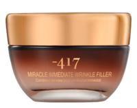 Заполнитель морщин моментального действия / -417 Miracle Immediate Wrinkle Filler