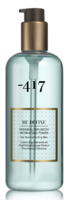 Нежный лосьон для кожи  кожи лица на основе воды Мертвого Моря / -417 Mineral Infusion Hydrating Toner