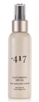 Масло сухое для лица, тела и волос / -417 Multi Mineral Dry Oil