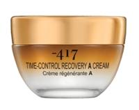 Крем для лица ночной восстанавливающий Контроль над старением / -417 Time Control Recovery A Cream