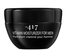 Крем витаминизированный увлажняющий для мужчин / -417 Vitamin Moisturizer for Men