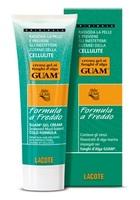 """Подтягивающий антицеллюлитный гель """"Холодная формула"""" / Guam Crema Gel Effetto Freddo"""