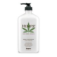 Увлажняющее растительное молочко для тела / Hempz Herbal Moisturizer