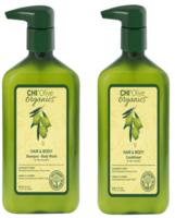 Акция от CHI Olive Organics (2)