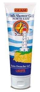 Соль-гель для душа / Bagno Doccia Nord-Est GUAM